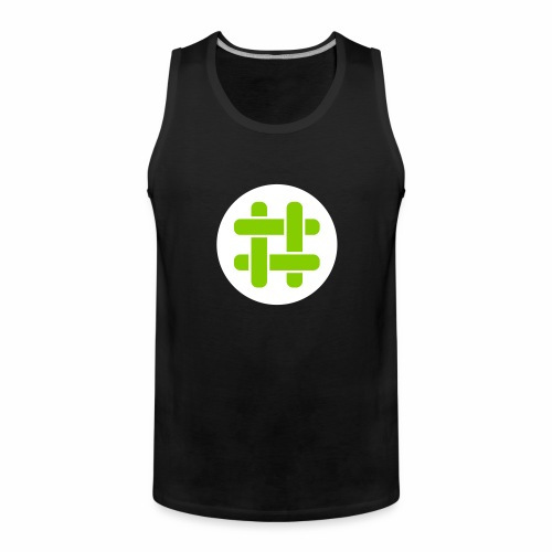 Briar Logo - Men's Premium Tank Top