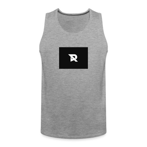 xRiiyukSHOP - Men's Premium Tank Top