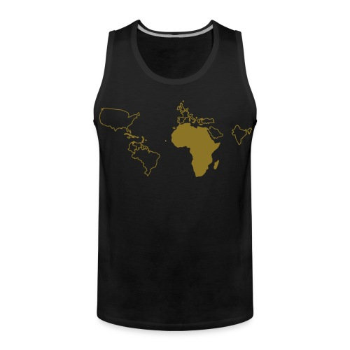 Trade Collection 01 Final Tank Top - Men's Premium Tank Top