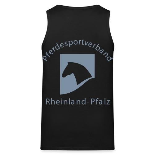 psv rp logo einfarbig - Männer Premium Tank Top