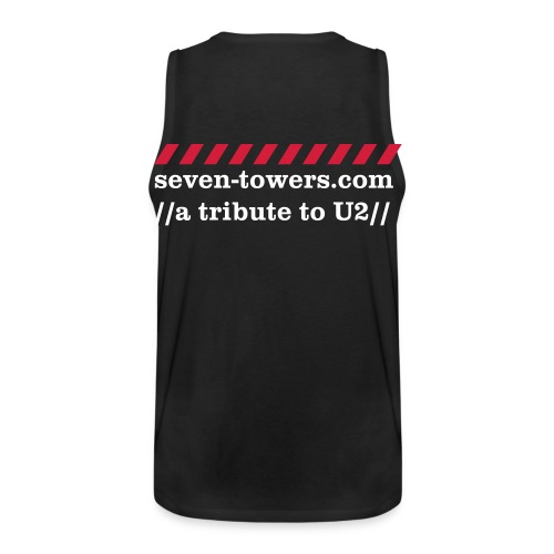 logo01 - Men's Premium Tank Top
