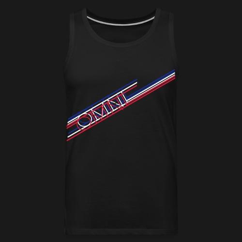 Tour Edition Long Shirt - Männer Premium Tank Top