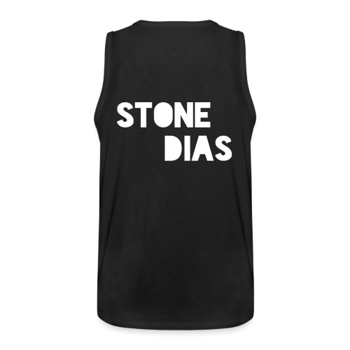 Stone Dias - Männer Premium Tank Top
