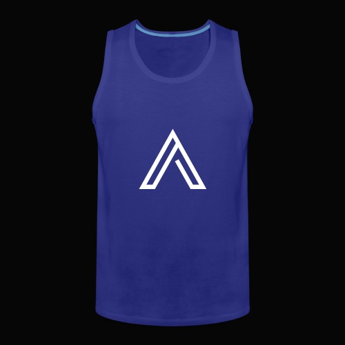 Official LYNATHENIX - Men's Premium Tank Top