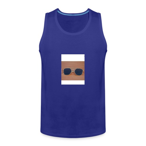 Feel - Men's Premium Tank Top