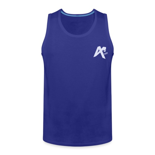 Logo Amigo - Men's Premium Tank Top