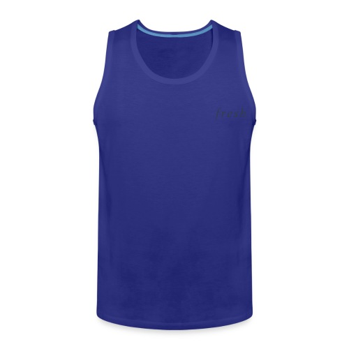 Fresh - Men's Premium Tank Top