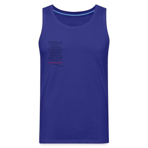 maglia110 dybala - Canotta premium da uomo