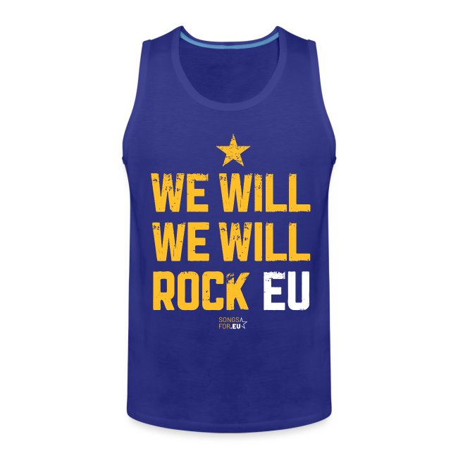 We want to rock EU | SongsFor.EU