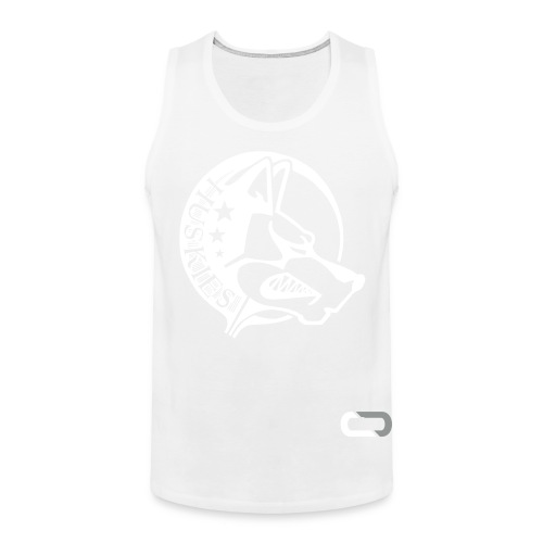 CORED Emblem - Men's Premium Tank Top