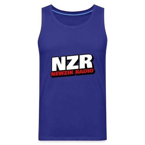 NZR - Débardeur Premium Homme