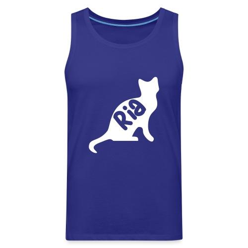 Team Ria Cat - Men's Premium Tank Top