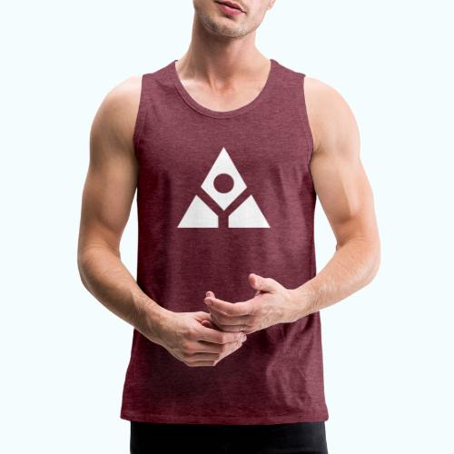 Geometry - Men's Premium Tank Top