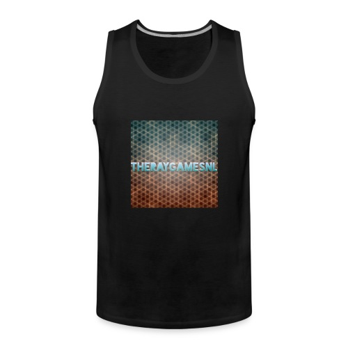 TheRayGames Merch - Men's Premium Tank Top