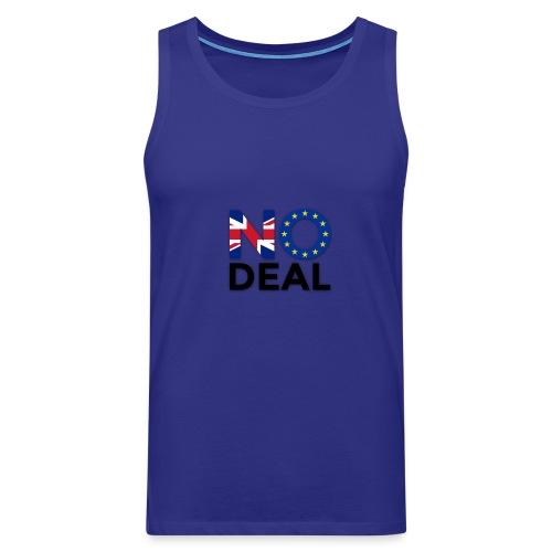 No Deal - Men's Premium Tank Top