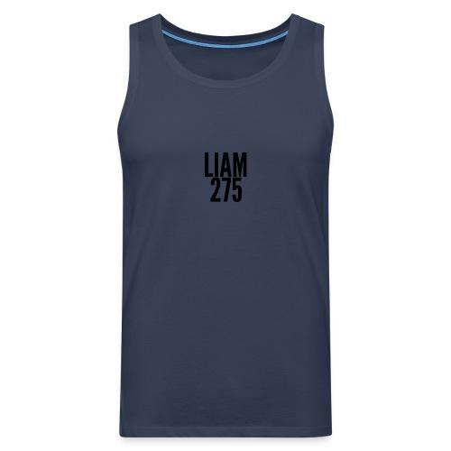 LIAM 275 - Men's Premium Tank Top