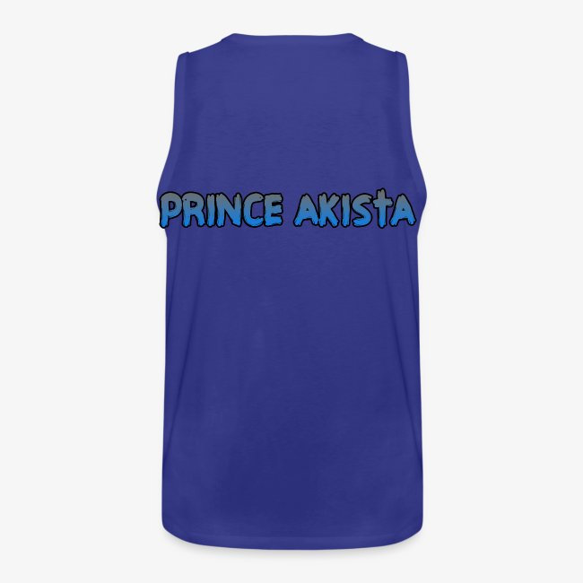 Prince Akista