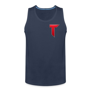 TWIZZ - Men's Premium Tank Top
