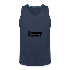 Common Sports - Men's Premium Tank Top