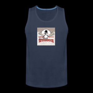Weekender vs MofoMusic - Männer Premium Tank Top