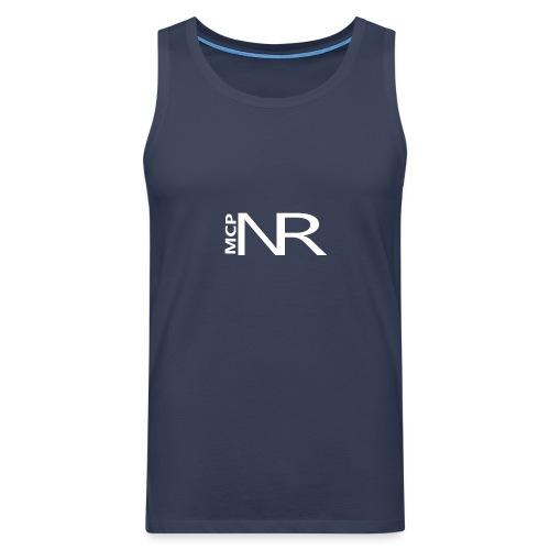 T-shirt MCPNR - Débardeur Premium Homme