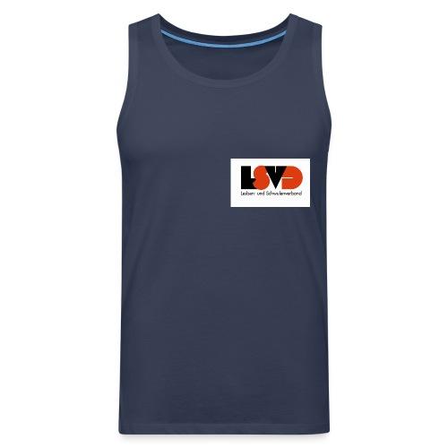lsvd - Männer Premium Tank Top