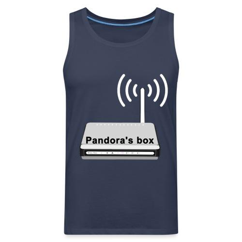 Pandora's box - Männer Premium Tank Top