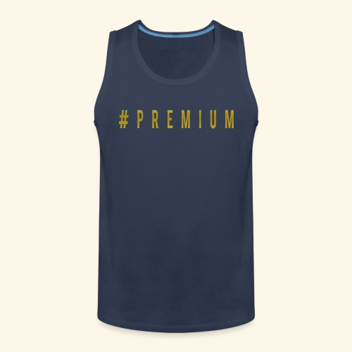 Premium high res2 png - Men's Premium Tank Top
