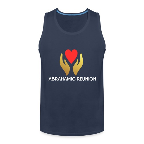 Abrahamic Reunion - Men's Premium Tank Top