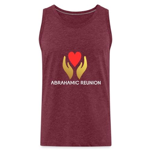 Abrahamic Reunion - Men's Premium Tank Top