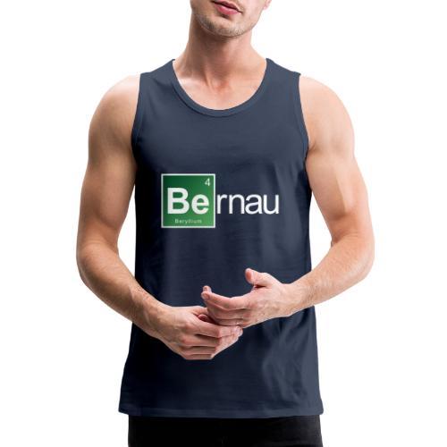 Be - Beryllium- Bernau - Männer Premium Tank Top