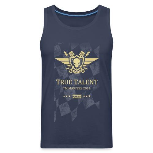 TMM TTC T-Shirt - Men's Premium Tank Top