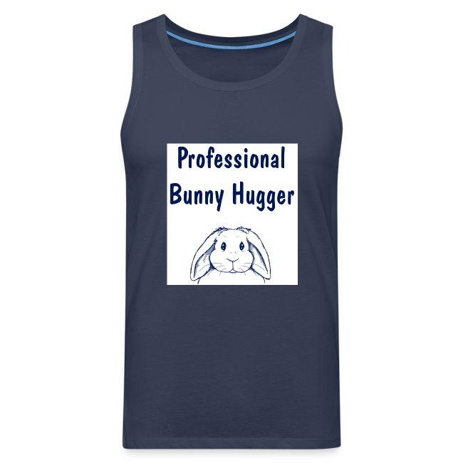 Professional Bunny Hugger