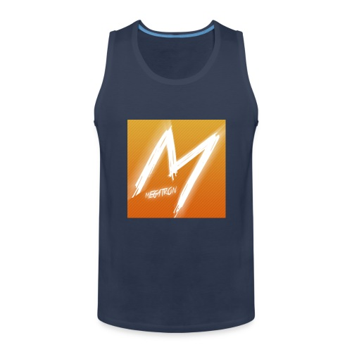MegaTaza - Men's Premium Tank Top