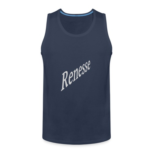 Renesse - Männer Premium Tank Top