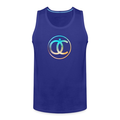 OliC Clothes Special - Herre Premium tanktop