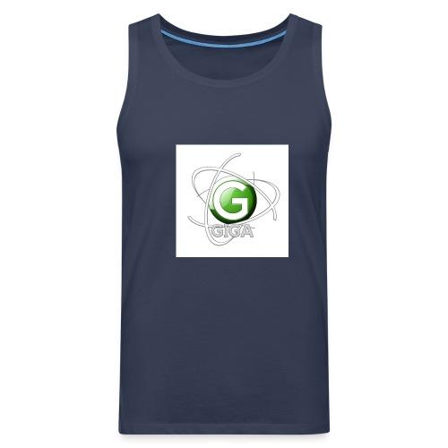 giga - Männer Premium Tank Top
