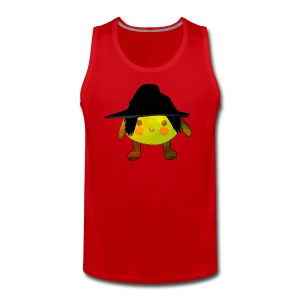 Sister Lemon M - Men's Premium Tank Top