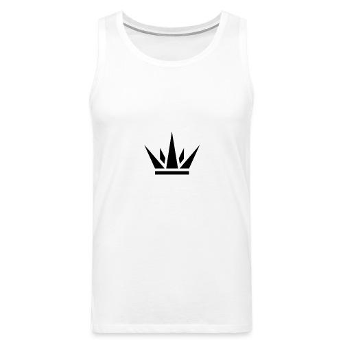 King T-Shirt 2017 - Men's Premium Tank Top