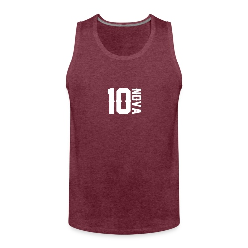 Nova 10 Jumper - Men's Premium Tank Top