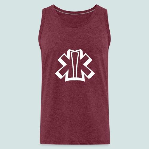 Trickkiste Style Shirt - Männer Premium Tank Top