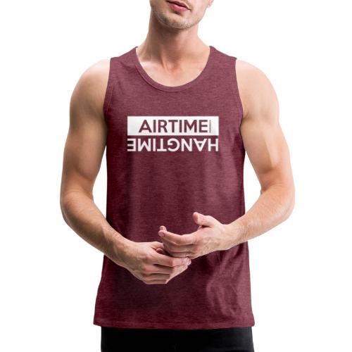 Airtime Hangtime - Débardeur Premium Homme