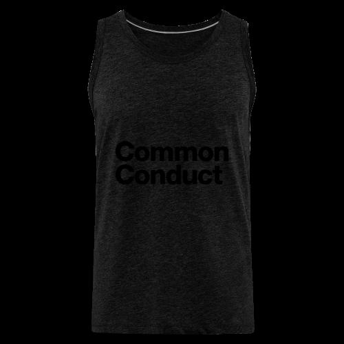 Common Sports - Men's Premium Tank Top