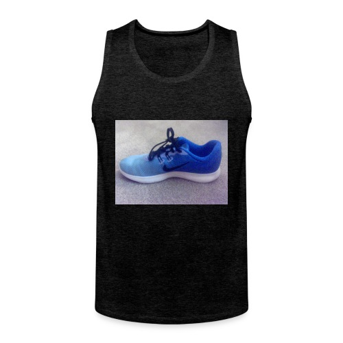 Shoe - Men's Premium Tank Top