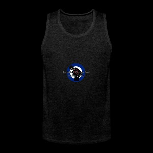 Grits & Grooves Band - Men's Premium Tank Top