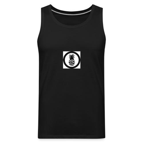Hike Clothing - Men's Premium Tank Top