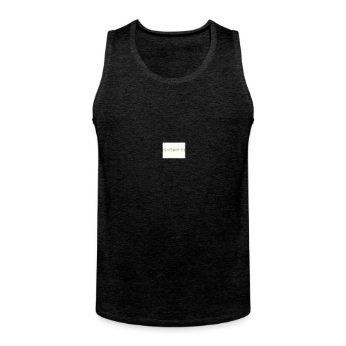 deathnumtv - Men's Premium Tank Top