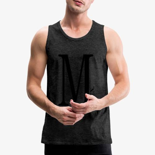 MbyMen - Tank top premium hombre