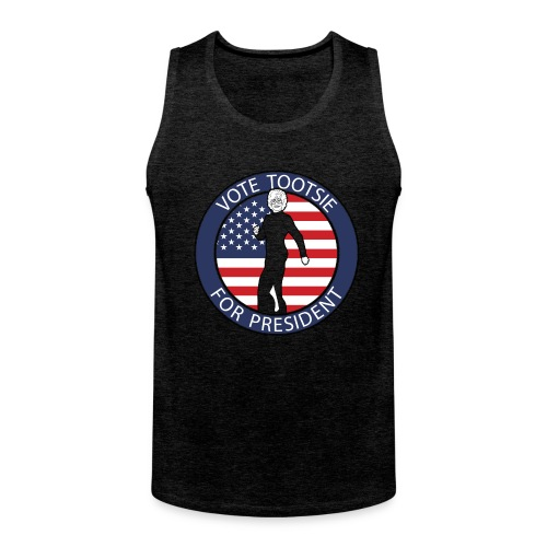 7 png - Men's Premium Tank Top