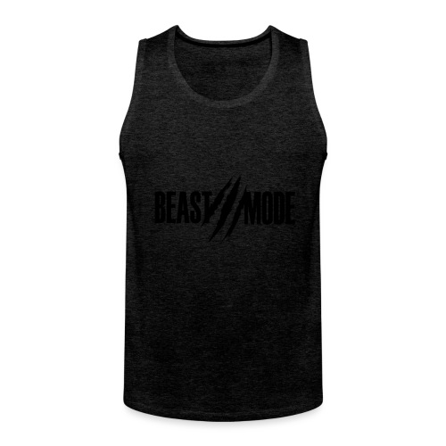 beastmode - Men's Premium Tank Top